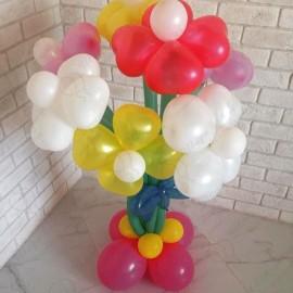 Шары на День Рождения №9