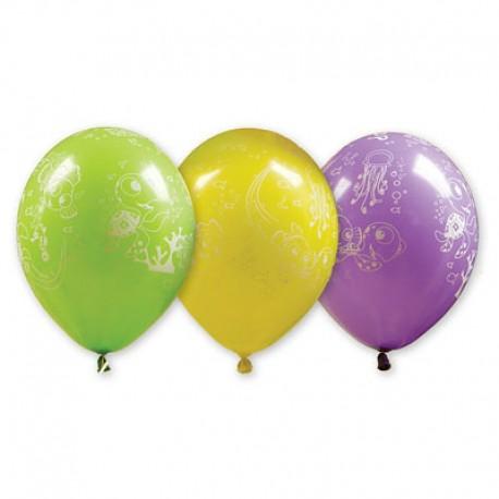 Воздушный шар немо, 38 см.