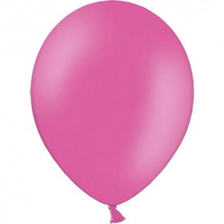 Воздушный шар - фуше для запуска в небо. 30 см.