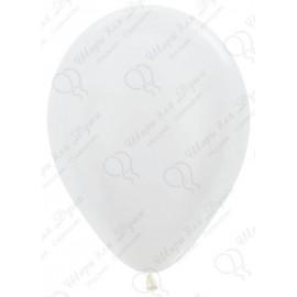 Воздушный шар жемчужный, перламутр для запуска в небо.