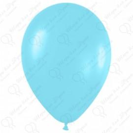 Воздушный шар Карибская синева для запуска в небо.