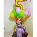 Шары на День Рождения №76
