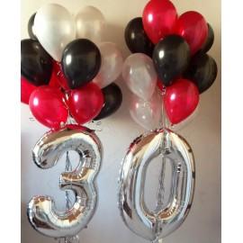 Шары на День Рождения №89