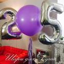 Шары на День Рождения №118