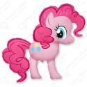 Ходячий (фигурный) шар - Пони Пинки Пай.