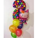 Шары на День Рождения №144