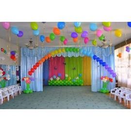 Выпускной детский сад - 3