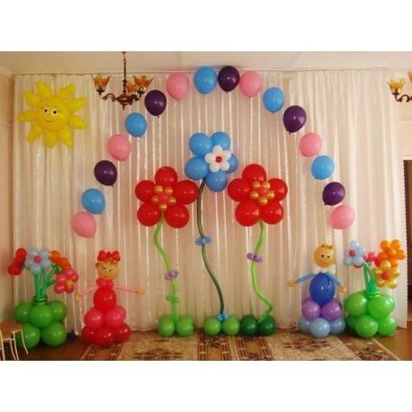 Выпускной детский сад - 4