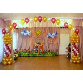 Выпускной детский сад - 5