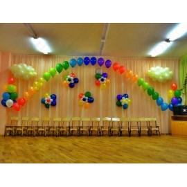 Выпускной детский сад - 6