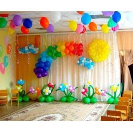 Выпускной детский сад - 18