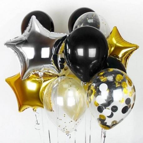 Фонтан шаров Для него