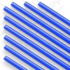 Палочки синие, 100 шт. (диаметр 5 мм, длина 370 мм)