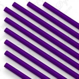 Палочки фиолетовые, 100 шт. (диаметр 5 мм, длина 370 мм)