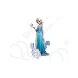 Шар ходячая фигура - Эльза.