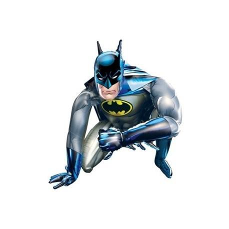 Шар ходячая фигура - Бэтмен. 112 см.