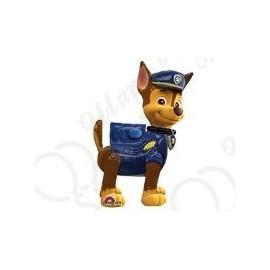 Шар ходячая фигура - щенячий патруль.