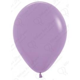 Воздушный шар сиреневый, пастель для запуска в небо, 30 см