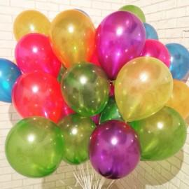 Шары на День Рождения №16