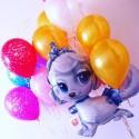 Шары на День Рождения №47