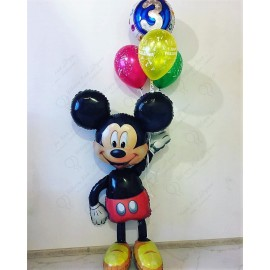 Шары на День Рождения №50