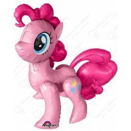 Ходячая фигура - милая пони Пинки Пай, 120 см.