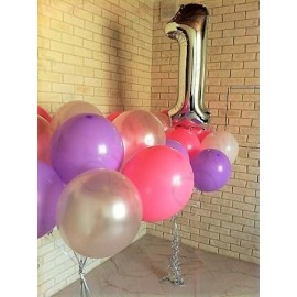 Шары на День Рождения №174
