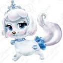 Шар ходячая фигура - Королевские питомцы, собачка Тыковка.