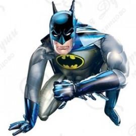 Шар ходячая фигура - Бэтмен.